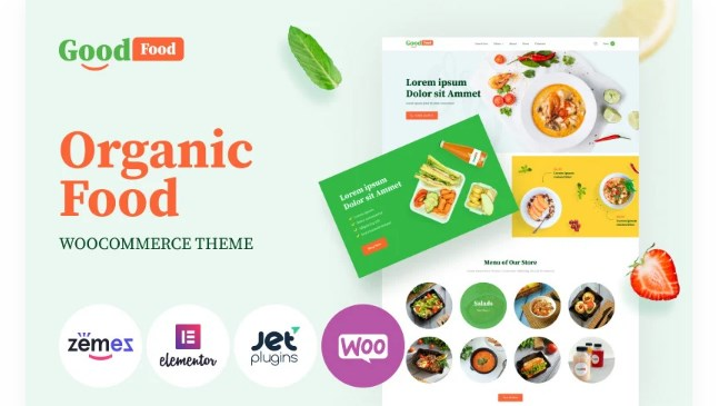 GoodFood-Nulled-Download