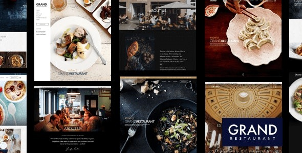 Grand-Restaurant-Nulled-Download