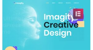 Imagity-Creative-Minimal-Nulled-Download