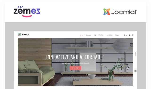 Interily-Nulled-Download-Jomla