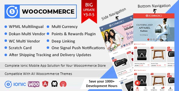 Ionic5-Woocommerce-Nulled-Download
