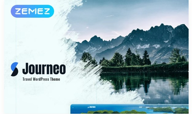 Journeo-Travel-Agency-Nulled-Download