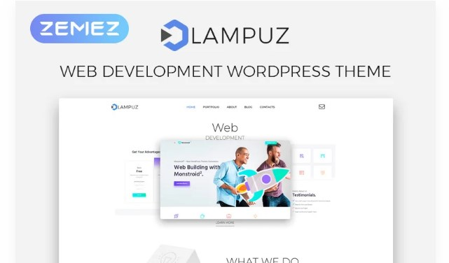 Lampuz-Nulled-Download