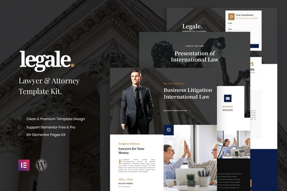 Legale-Nulled-Download