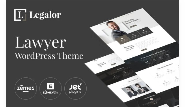 Legalor-Lawyer-Nulled-Download