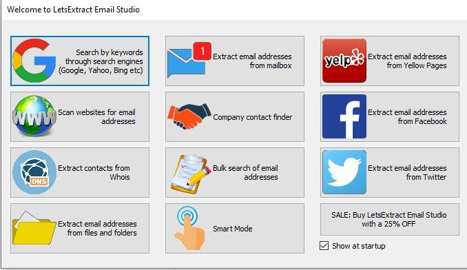 LetsExtract-Email-Studio-Business -Full-Activated-Nulled-Download