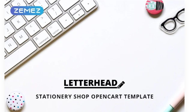 Letterhead-Stationery-Nulled-Download