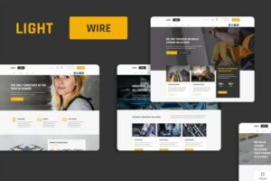 Lightwire-Nulled-Download