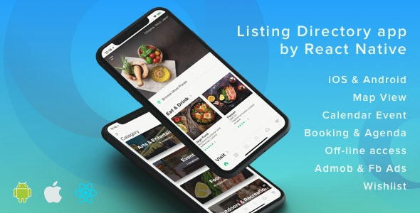 ListApp-nulled-download
