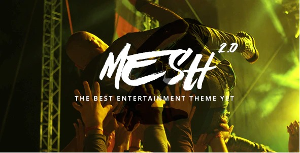 MESH-Nulled-Download