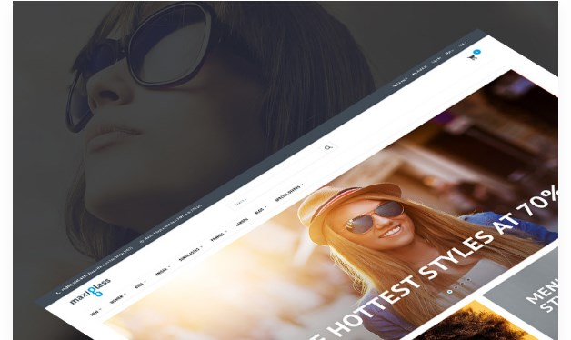 MaxiGlass-Optometric-Store-Nulled-Download