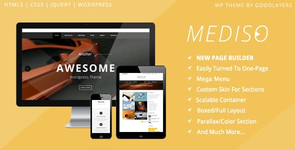 Mediso-nulled-download