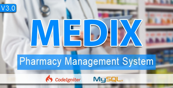 Medix-The-Pharmacy-nulled-download