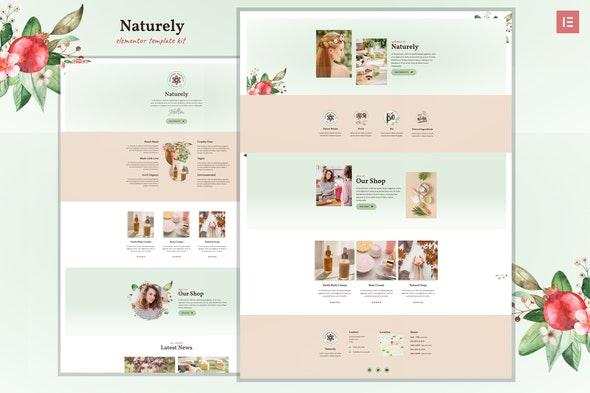 Naturely-Nulled-Download