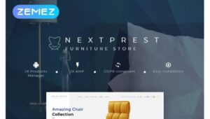 Nextprest-Furniture-Store-Clean-Nulled-Download