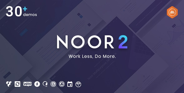 Noor-Theme-nulled-download