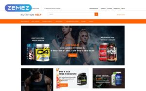 Nutrition-Help-Nulled-Download