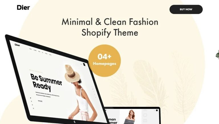 One-Product-Shopify-Store-Shopify-Theme-Nulled-Download