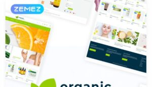 Organic-Cosmetics-Nulled-Download