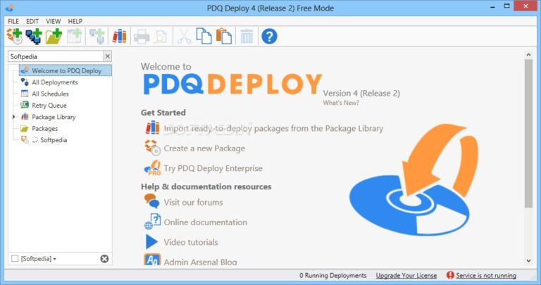 PDQ-Deploy-Nulled-Download