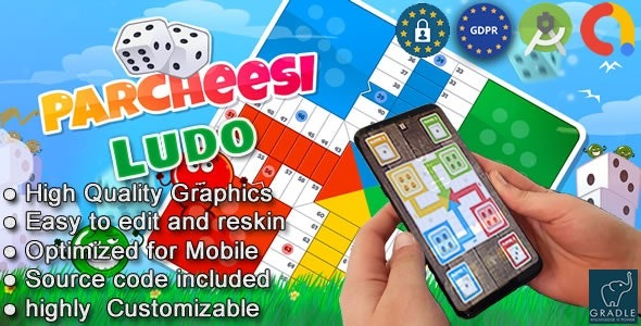Parcheesi-Ludo-Nulled-Download