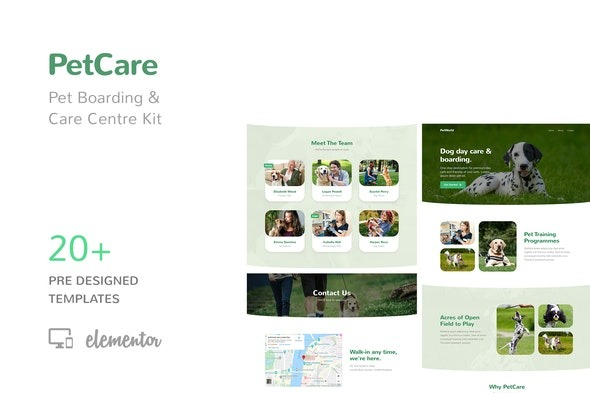 PetCare-Nulled-Download