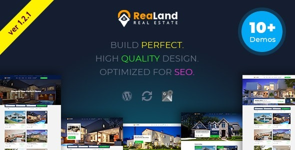 ReaLand-Nulled-Download