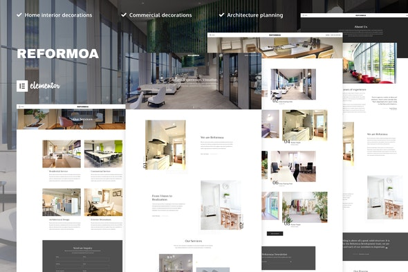 Reformoa-Nulled-Download