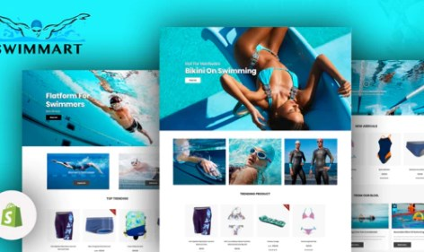 Swimmart-nulled-download