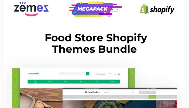 Shopify-Themes-for-Food-Nulled-Download