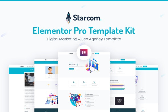 Starcom-Nulled-Download