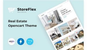 Storeflex-Real-Estate-Theme-nulled-Download