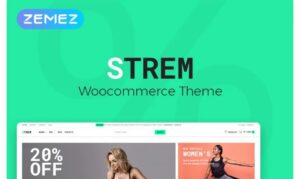 Strem-Sports-Store-Nulled-download
