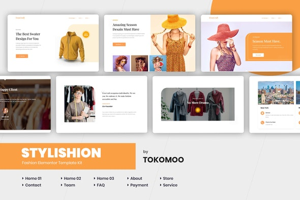 Stylishion-nulled-download