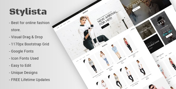 Stylista-nulled-download