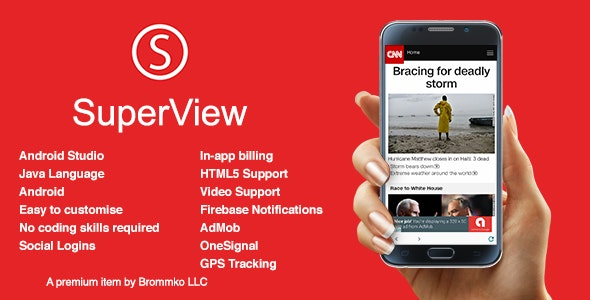 SuperView-nulled-download