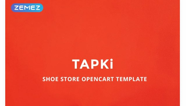 TAPKi-Shoe-Store-Nulled-Download