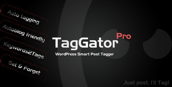 TagGator-Pro-Nulled-Download