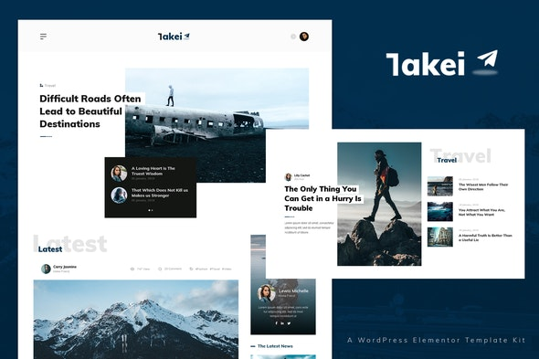 Takei-Nulled-Download