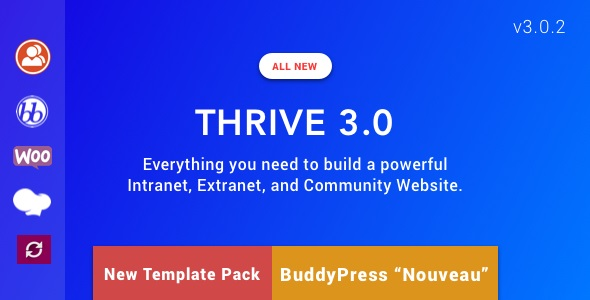 Thrive-nulled-download