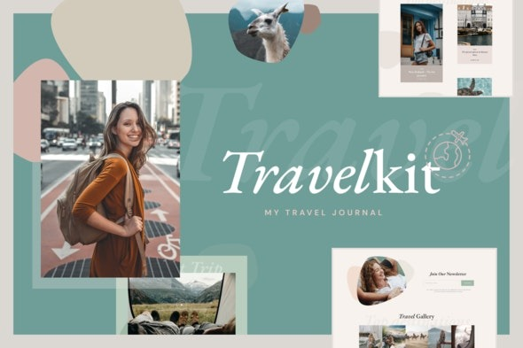 TravelKit-Nulled-Download
