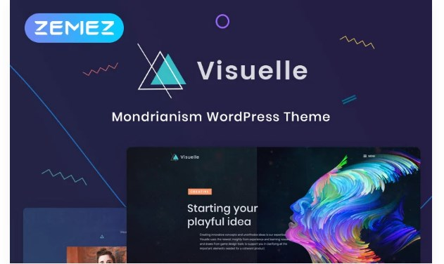 Visuelle-Creative-Nulled-download