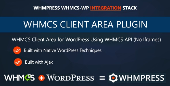 WHMCS-Client-Area-for-WordPress-nulled-download