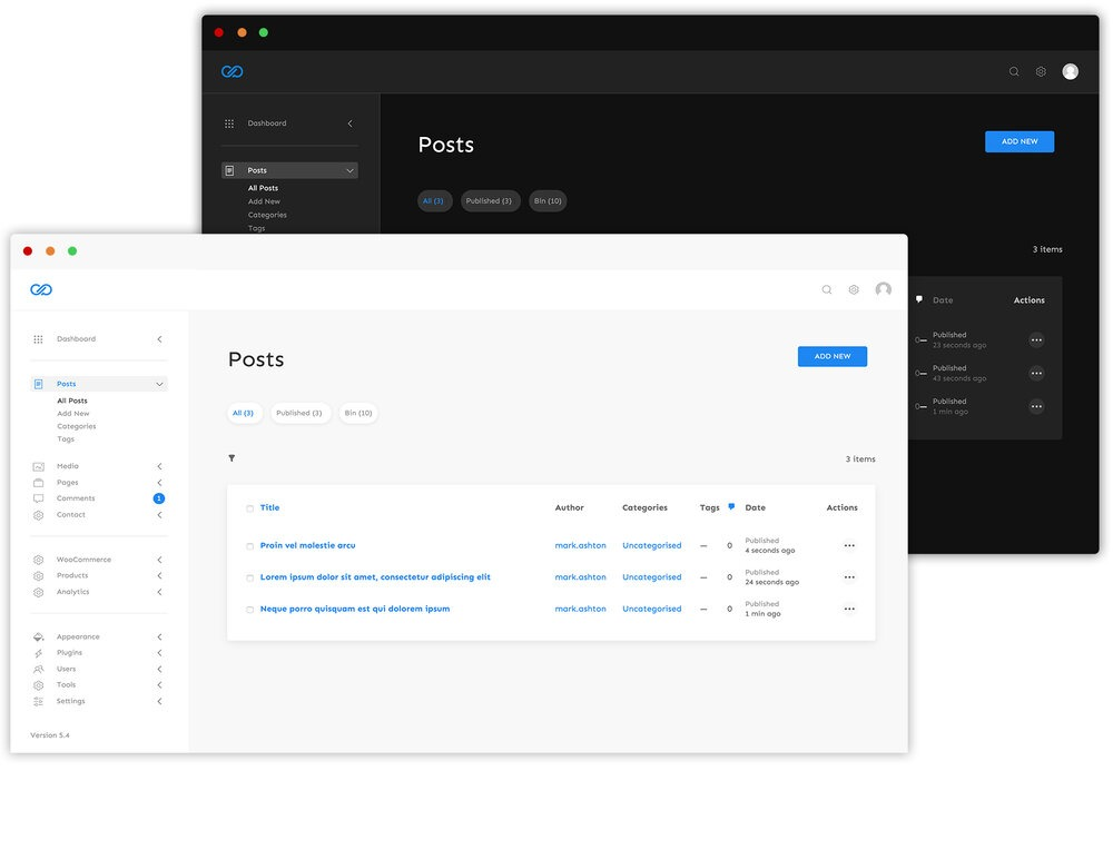 WP-Admin-2020-Nulled-Download