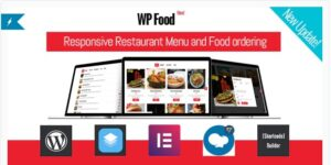 WP-Food-Nulled
