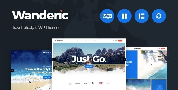 Wanderic-Nulled-Download