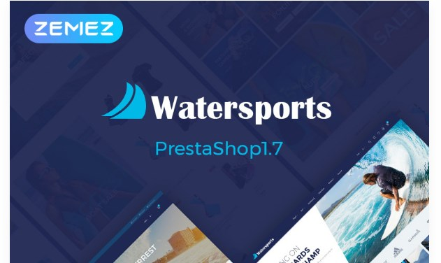 Watersports-Diving-Store-Nulled-Download