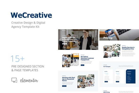 WeCreative-Nulled-Download