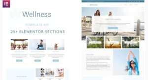 Wellness Nulled