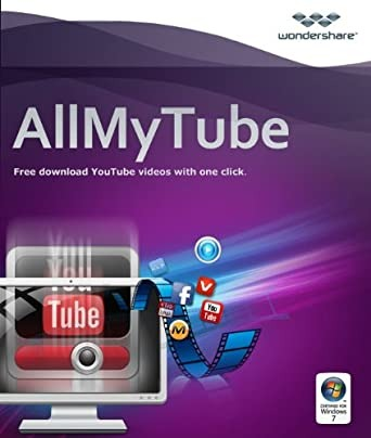 WonderShare-AllMyTube-Nulled-Download